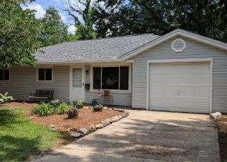 Pre Foreclosure in Peoria 61604 N KNOLLWOOD CT - Property ID: 1411406403