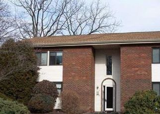 Pre Foreclosure in Hatboro 19040 HATTERS CT - Property ID: 1411497507