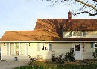 Pre Foreclosure in Levittown 19054 NEWBERRY LN - Property ID: 1411587732