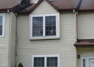 Pre Foreclosure in Newark 19702 SCHUYLER CT - Property ID: 1411609181
