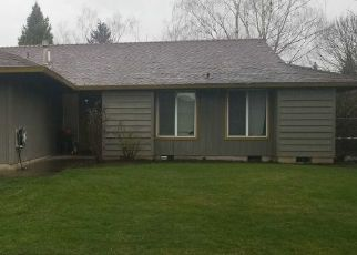 Pre Foreclosure in Troutdale 97060 SE HUDSON CT - Property ID: 1411668307