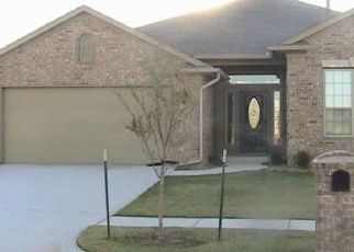 Pre Foreclosure in Edmond 73012 BODEGON RD - Property ID: 1411775622