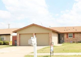 Pre Foreclosure in Lawton 73505 NW GREAT PLAINS BLVD - Property ID: 1411788764