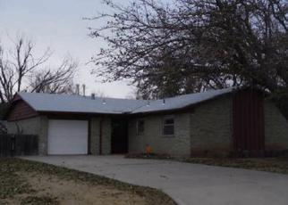 Pre Foreclosure in Lawton 73501 SE WILSHIRE TER - Property ID: 1411808916