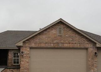 Pre Foreclosure in Oklahoma City 73160 ASHTON DR - Property ID: 1411816349
