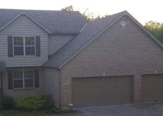 Pre Foreclosure in Cincinnati 45251 CRANBROOK DR - Property ID: 1411913130