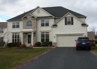 Pre Foreclosure in Dublin 43016 CLOVER PARK WAY - Property ID: 1411951687