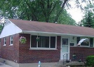 Pre Foreclosure in Cincinnati 45236 PLAINFIELD RD - Property ID: 1411977973