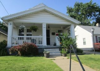Pre Foreclosure in Toledo 43612 CRIBB ST - Property ID: 1412033135