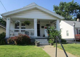 Pre Foreclosure in Toledo 43612 CRIBB ST - Property ID: 1412033135