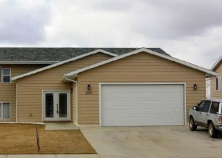 Pre Foreclosure in Dickinson 58601 5TH AVE SE - Property ID: 1412183368