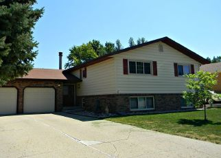 Pre Foreclosure in Mandan 58554 4TH AVE NE - Property ID: 1412184239