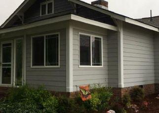 Pre Foreclosure in Stantonsburg 27883 TYSON FARM RD - Property ID: 1412189501
