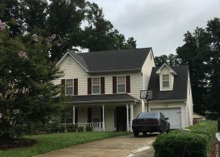 Pre Foreclosure in Charlotte 28262 NEVIN RD - Property ID: 1412212271