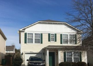 Pre Foreclosure in Charlotte 28269 PANGLEMONT DR - Property ID: 1412220603