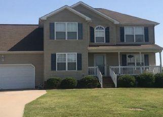 Pre Foreclosure in Elizabeth City 27909 DUCHESS LN - Property ID: 1412261777
