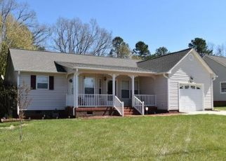 Pre Foreclosure in Burlington 27217 LOCKESLEY LN - Property ID: 1412263522