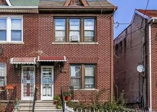 Pre Foreclosure in Bronx 10466 E 230TH ST - Property ID: 1412349812