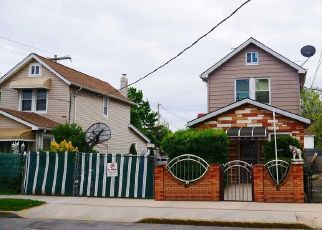 Pre Foreclosure in Jamaica 11436 123RD AVE - Property ID: 1412392281