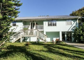 Pre Foreclosure in New Port Richey 34652 BARBARA ST - Property ID: 1412418118