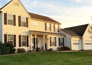 Pre Foreclosure in Middletown 19709 SAINT MICHAEL DR - Property ID: 1412566150