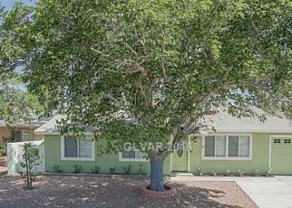 Pre Foreclosure in Las Vegas 89104 E COLORADO AVE - Property ID: 1412588947