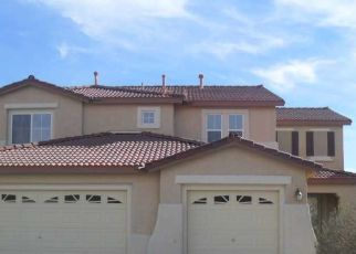 Pre Foreclosure in North Las Vegas 89084 BRIGHT MORNING ST - Property ID: 1412597700