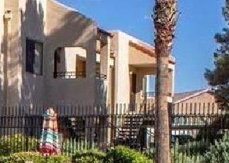Pre Foreclosure in Henderson 89015 CABRILLO CIR - Property ID: 1412621790