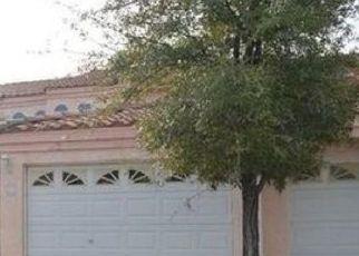 Pre Foreclosure in Las Vegas 89147 CASA CHRISTINA LN - Property ID: 1412625728
