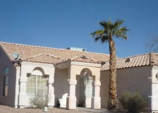 Pre Foreclosure in North Las Vegas 89032 WATERCREEK DR - Property ID: 1412633608