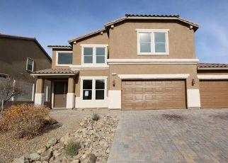 Pre Foreclosure in North Las Vegas 89032 CHECKMARK AVE - Property ID: 1412650244