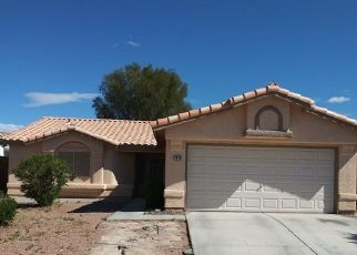 Pre Foreclosure in North Las Vegas 89031 REDWOOD RIDGE WAY - Property ID: 1412657702
