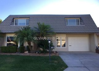 Pre Foreclosure in Las Vegas 89121 COLUMBUS ST - Property ID: 1412661645