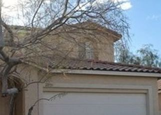 Pre Foreclosure in Henderson 89052 SURREY MEADOWS AVE - Property ID: 1412666904