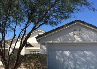 Pre Foreclosure in North Las Vegas 89032 NAIROBI LN - Property ID: 1412692292