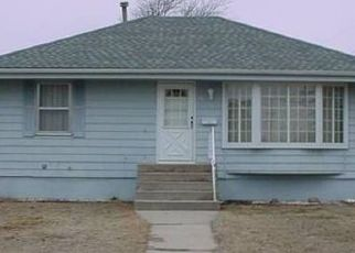 Pre Foreclosure in Grand Island 68801 MACARTHUR AVE - Property ID: 1412711569