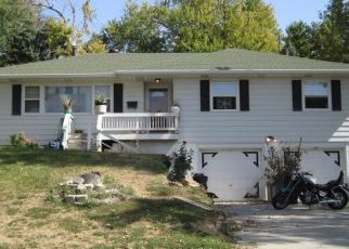 Pre Foreclosure in Omaha 68137 S 129TH ST - Property ID: 1412734341