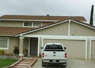 Pre Foreclosure in Moreno Valley 92553 TERRY CT - Property ID: 1412823245