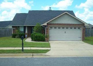 Pre Foreclosure in Theodore 36582 BENELLI CT - Property ID: 1412862673