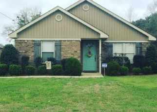 Pre Foreclosure in Semmes 36575 PARK AVE - Property ID: 1412866165