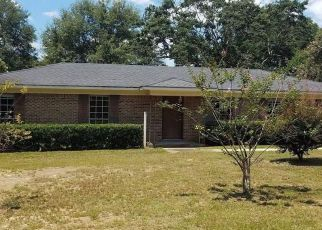 Pre Foreclosure in Mobile 36618 PRETTY BRANCH DR W - Property ID: 1412870553
