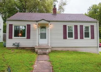 Pre Foreclosure in Kansas City 64117 N SPRUCE AVE - Property ID: 1412895516
