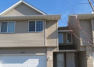 Pre Foreclosure in Anoka 55303 145TH AVE NW - Property ID: 1412913926