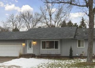 Pre Foreclosure in Minneapolis 55443 BROOKDALE DR N - Property ID: 1412926169