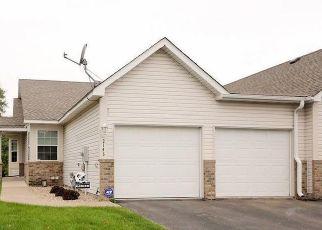 Pre Foreclosure in Saint Paul 55113 ALBEMARLE CT N - Property ID: 1412976995