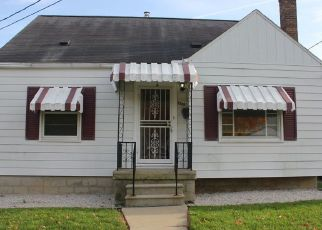 Pre Foreclosure in Flint 48503 YALE ST - Property ID: 1412997564