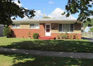 Pre Foreclosure in Swartz Creek 48473 DON SHENK DR - Property ID: 1412998438