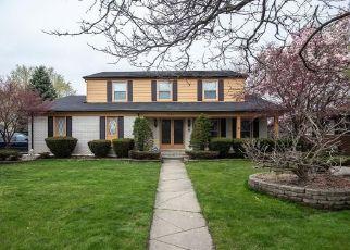 Pre Foreclosure in Warren 48093 CAMBRIDGE DR - Property ID: 1413010260