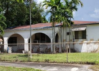 Pre Foreclosure in Miami 33147 NW 16TH AVE - Property ID: 1413118897