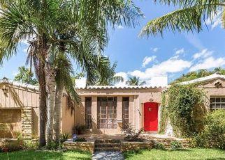 Pre Foreclosure in Miami 33138 NE 95TH ST - Property ID: 1413134655